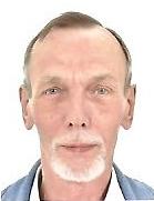 Portraitfoto von Bernd Röhl