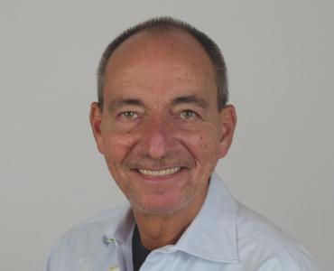Bernd Gebauer
