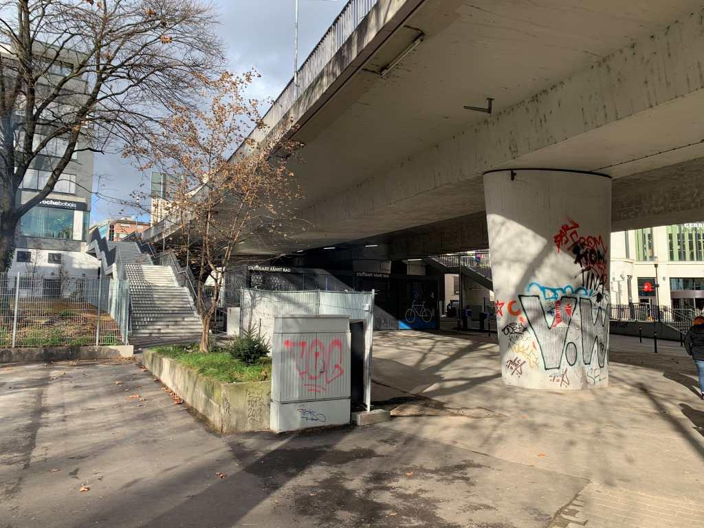 Trottwar Stuttgart