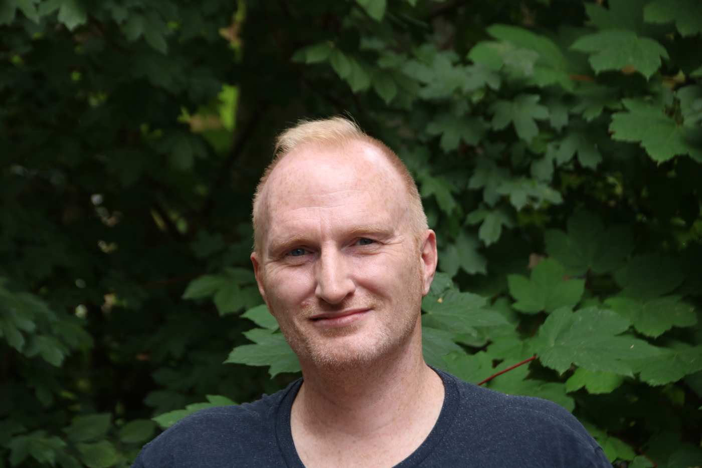Porträt des Interviewten Stephan Fleischhauer