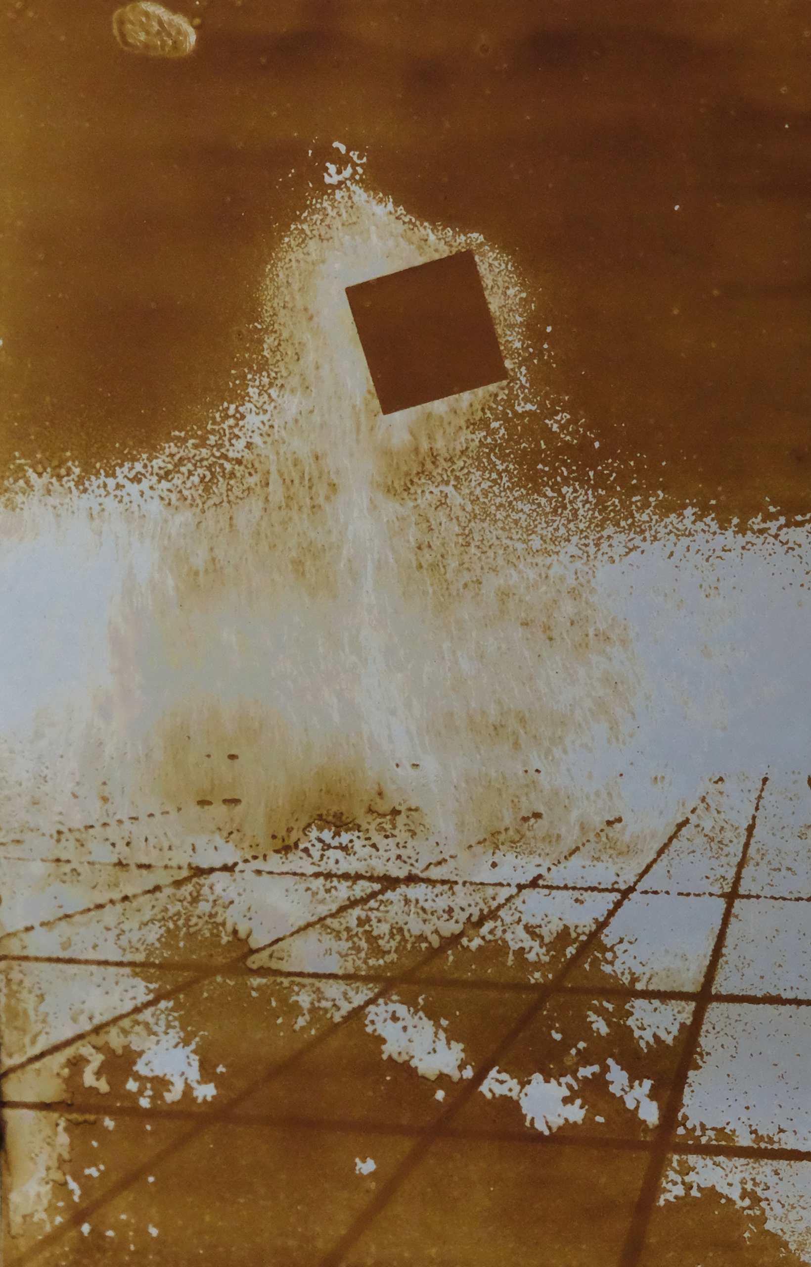 Heliographie Gravity 2 von Przemek Zajfert