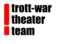 Logo des Trott-war-Theater-Teams