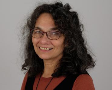 Sylvia Rizvi